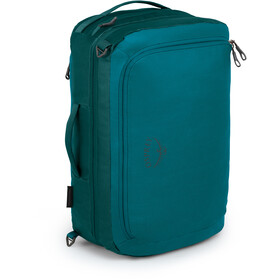 Osprey Transporter Global Carry-On 38 Travel Pack westwind teal